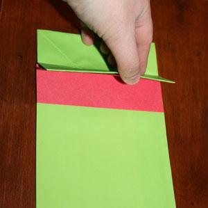 Paper Bag Frog Puppet Craft All Kids Network