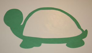 turtle craft body