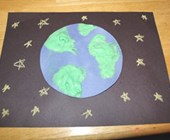 Planet Earth Craft