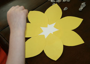 sunflower craft glue