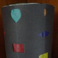 Summer Glow Lantern Craft