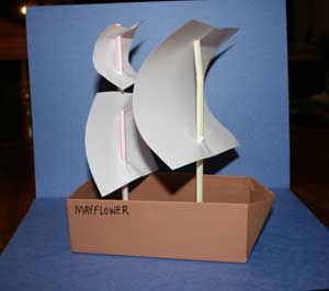 mayflower craft