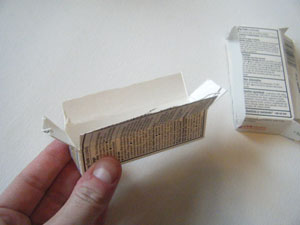 fire truck valentine holder lights 1