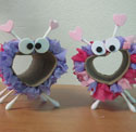 love bugs craft