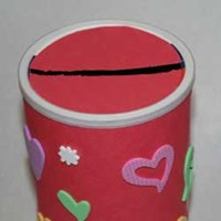 Valentine Mailbox Craft