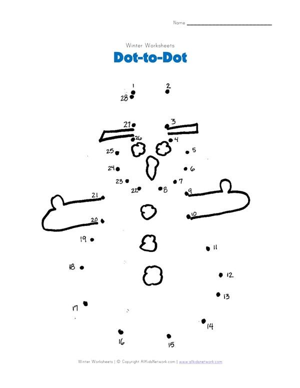Dot Diagram For Al3