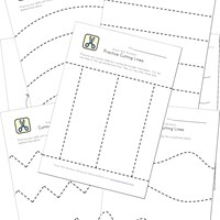Printables Fine Motor Skills Worksheets fine motor skills worksheets all kids network