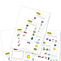 Printables Spatial Concepts Worksheets preschool and kindergarten concepts worksheets all kids network