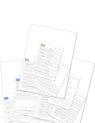 Grammar Worksheets For Kids All Kids Network