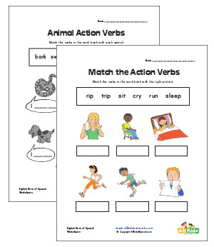 Exponents 5th Grade Worksheets Pdf Verb Worksheets  All Kids Network Balancing Chemical Reactions Worksheet With Answers with Self Introduction Worksheet Pdf  Worksheet In Adjectives Word