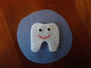 tooth craft