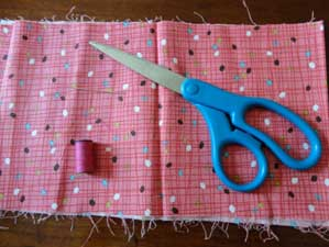 hair wrap craft materials
