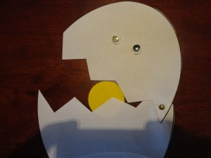 humpty dumpty craft for kids
