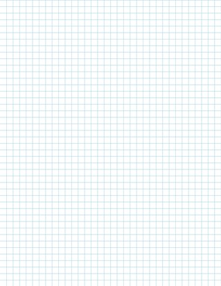 Printable Graph Paper | All Kids Network