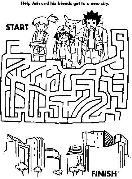 Printables Maze Printable Worksheets free printable mazes for kids all network