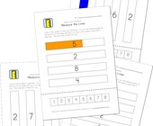 measurement practice worksheets