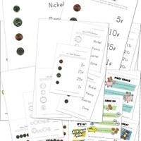 math worksheets all kids network. Black Bedroom Furniture Sets. Home Design Ideas