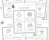 100 Awesome Free Phonics Worksheets All Kids Network