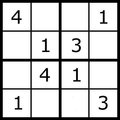 Kids Sudoku Puzzles All Kids Network