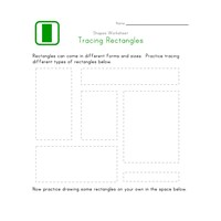 Learning Rectangles