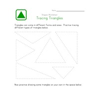 Learning Triangles