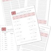 spelling power grade 9 pdf