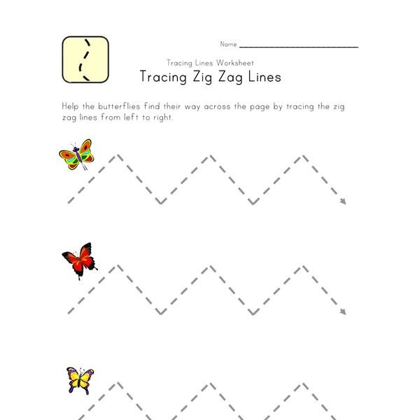 prewriting skills worksheets