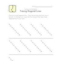 Interesting Worksheets For Kids Tracing Lines Worksheets  All Kids Network Storyworks Worksheets with Worksheet On Reflection Word  Thesis Statement Worksheet Word