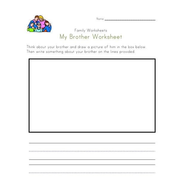 Weirdmailus  Gorgeous Family Worksheets For Kids  All Kids Network With Exciting Physics Sound Worksheet Besides Esl Worksheets Free Furthermore Eating Disorders Worksheets With Charming Picture Sequence Worksheets Also Short Vowel Worksheets For First Grade In Addition Letter K Preschool Worksheets And Identifying Variables Worksheet Middle School As Well As Free Printable Handwriting Worksheet Generator Additionally Types Of Conflict Worksheets From Allkidsnetworkcom With Weirdmailus  Exciting Family Worksheets For Kids  All Kids Network With Charming Physics Sound Worksheet Besides Esl Worksheets Free Furthermore Eating Disorders Worksheets And Gorgeous Picture Sequence Worksheets Also Short Vowel Worksheets For First Grade In Addition Letter K Preschool Worksheets From Allkidsnetworkcom