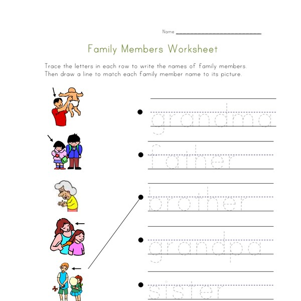 Aldiablosus  Personable Family Worksheets For Kids  All Kids Network With Luxury Spanish Preterite Vs Imperfect Worksheet Besides Fraction Worksheet Th Grade Furthermore Tree Worksheets With Divine Geometry Perimeter And Area Worksheets Also Printable Pattern Worksheets In Addition Active Voice Worksheet And Hundreds Place Value Worksheets As Well As Figurative Language Worksheets Rd Grade Additionally Nd Grade Health Worksheets From Allkidsnetworkcom With Aldiablosus  Luxury Family Worksheets For Kids  All Kids Network With Divine Spanish Preterite Vs Imperfect Worksheet Besides Fraction Worksheet Th Grade Furthermore Tree Worksheets And Personable Geometry Perimeter And Area Worksheets Also Printable Pattern Worksheets In Addition Active Voice Worksheet From Allkidsnetworkcom