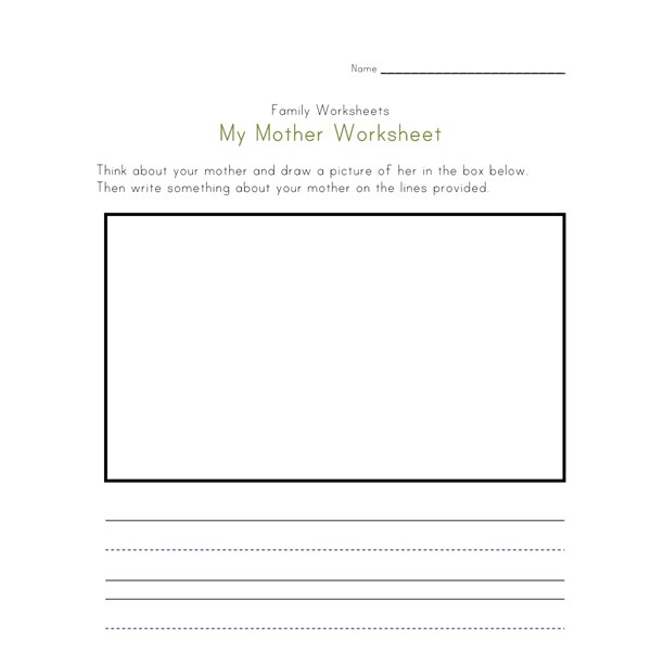 Weirdmailus  Winsome Family Worksheets For Kids  All Kids Network With Remarkable Mathematics Worksheets For Grade  Besides Surface Area Of Cone Worksheet Furthermore Free Worksheets For Nd Grade Math With Attractive Simple Stoichiometry Worksheet Also Addition Subtraction Worksheets St Grade In Addition Create Subtraction Worksheets And Learning To Write Worksheets For Kindergarten As Well As Business Tax Worksheet Additionally Diamond Worksheets For Preschool From Allkidsnetworkcom With Weirdmailus  Remarkable Family Worksheets For Kids  All Kids Network With Attractive Mathematics Worksheets For Grade  Besides Surface Area Of Cone Worksheet Furthermore Free Worksheets For Nd Grade Math And Winsome Simple Stoichiometry Worksheet Also Addition Subtraction Worksheets St Grade In Addition Create Subtraction Worksheets From Allkidsnetworkcom