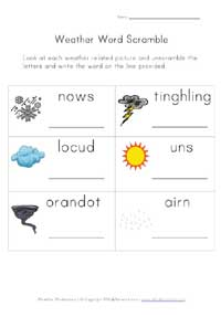 Worksheet Free Printable Weather Worksheets weather worksheets for kids all network