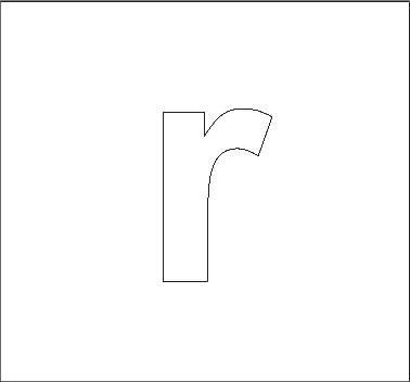 R Alphabet Name Pics Photos - Alphabet Letter Lowercase R