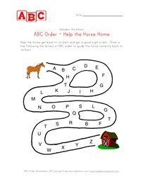 math worksheet : 30 awesome alphabetical order worksheets abc order  kids  : Kindergarten Abc Worksheets