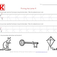 math worksheet : preschool letter k worksheets  k5 education resources : Letter K Worksheets Kindergarten