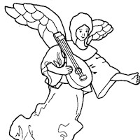 all kids network coloring pages - photo#29