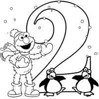 elmo coloring pages print elmo pictures to color all. Black Bedroom Furniture Sets. Home Design Ideas