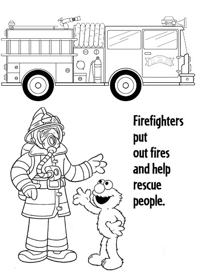 view elmo firerescue