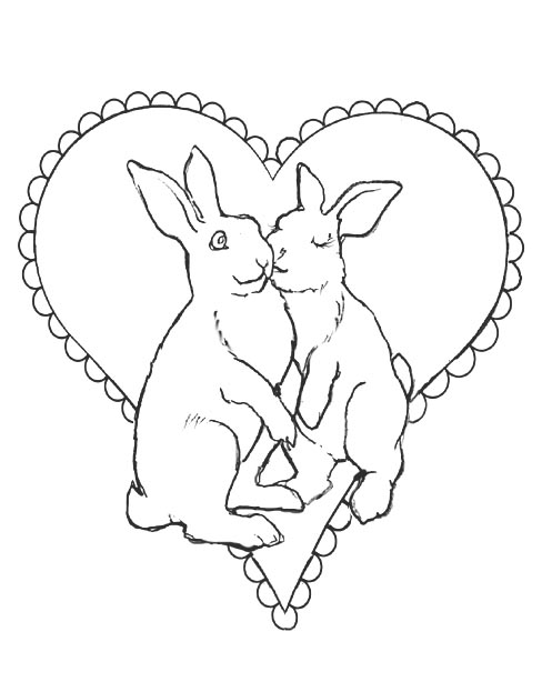 view bunny love