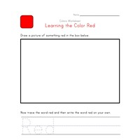 Learn Red