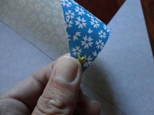 kids pinwheel craft