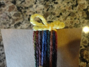 homemade doll craft