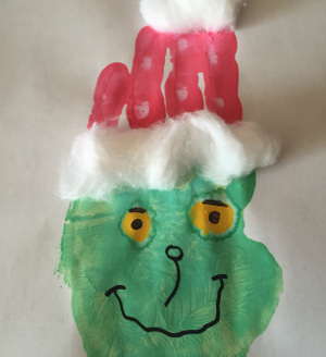 Christmas crafts for kids all kids network for Christmas crafts for toddlers to make for parents
