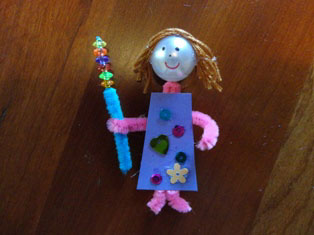 doll craft