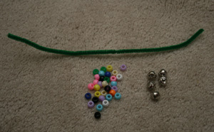 music craft supplies