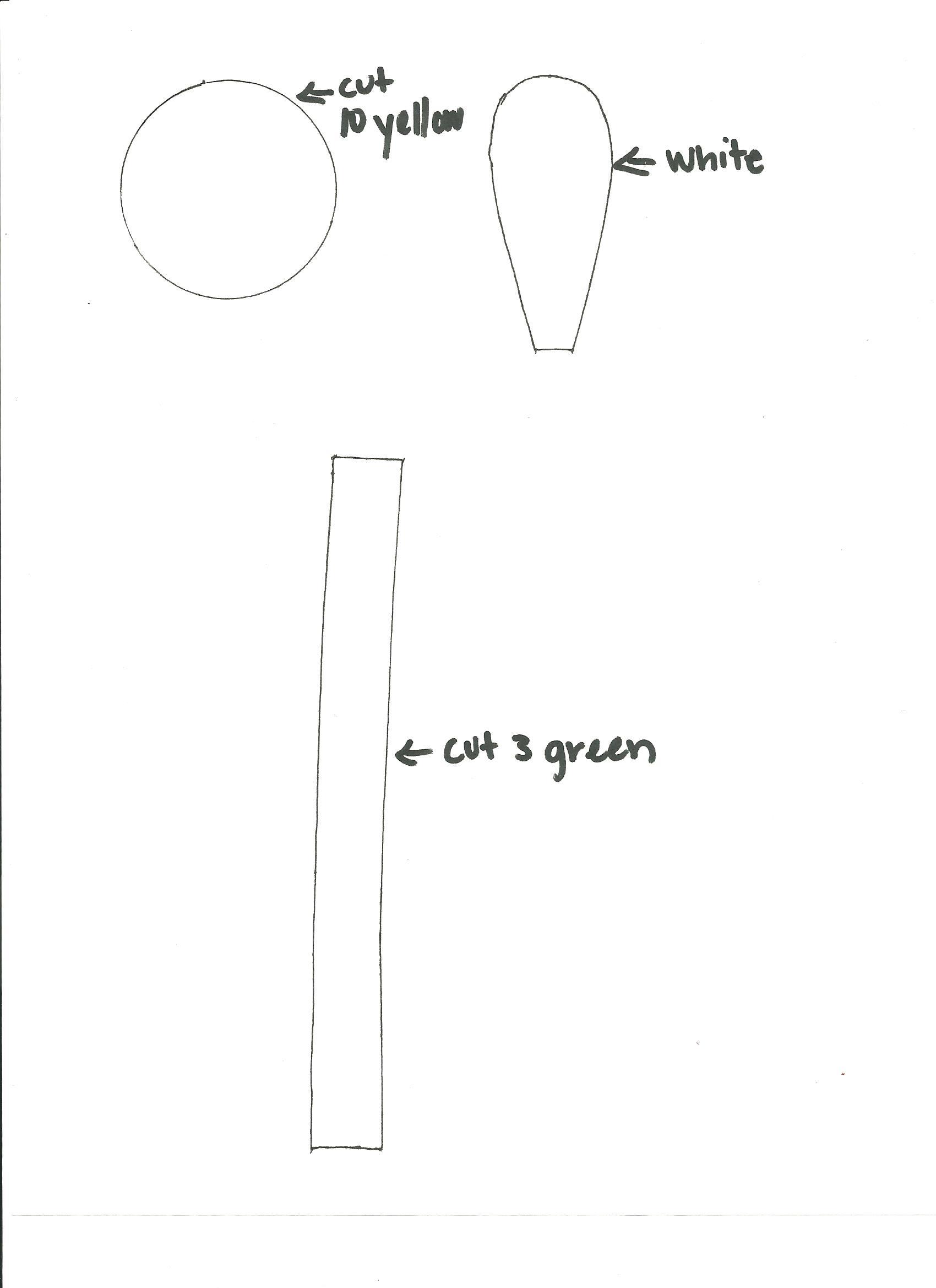 math worksheet : daisy petal math craft : Construction Math Worksheets