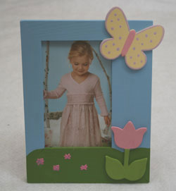 spring frame craft