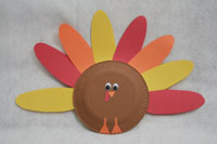 Thanksgiving crafts for kids all kids network for Turkey country arts and crafts