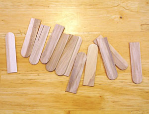 popsicle stick love craft step 4