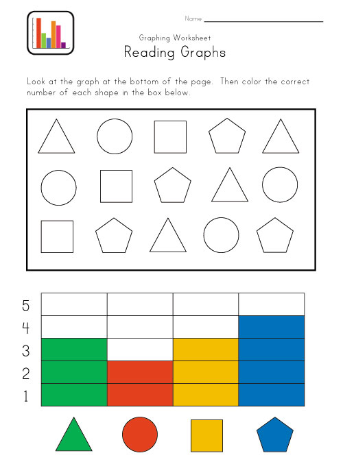 math worksheet : math graphing  lessons  tes teach : Graphing Worksheets For Kindergarten